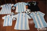 一位远赴世界杯现场的中国球迷:爱阿根廷20年,攒了一年假和钱