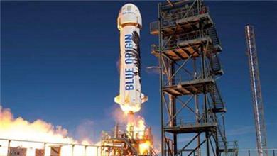 """贝索斯""""太空游""""单价在20万美元至30万美元间"""