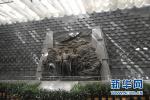 冀东抗战历史展览首次亮相中国人民抗日战争纪念馆