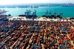 商务部新闻发言人就美方拟提高对中国2000亿美元输美产品征税税率发表谈话