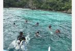"""赴泰中国游客连续两月下降 东南亚海岛游这个暑假有点""""凉凉"""""""