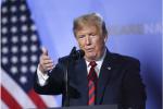 """特朗普威胁退出世贸组织 称美诉讼""""输多赢少"""""""