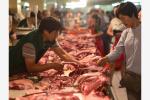 北京猪肉价格下降明显 后期仍有下降空间