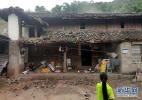 云南墨江5.9级地震造成4人轻伤
