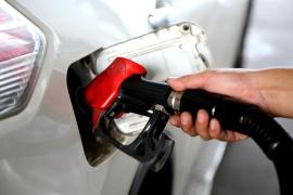 成品油价迎十一涨