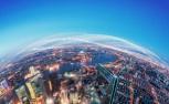 中國最好玩的城市排名