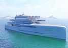 2亿英镑超级游艇