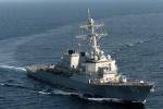 两艘美军舰穿越台湾海峡 再过台海释放什么信号?