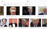 """搜索""""蠢貨""""出現特朗普? 谷歌CEO回應:沒有人為干擾"""