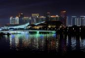 郑东新区国际化区域金融中心建设初具规模