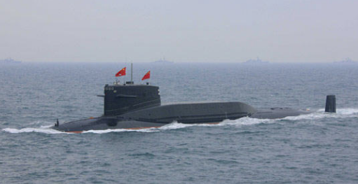 走近海军潜艇部队 从无到强 核潜艇的发展之路