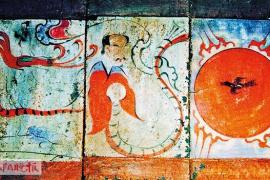 """洛阳西汉大墓出土的疑似美?#31080;?#30830;定为""""仙药"""""""