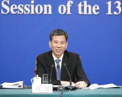 """财政部部长:减税降费是今年积极财政""""头等大事"""""""