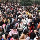 安徽招公务员7006人