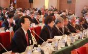 亮相中國發展高層論壇2019年年會 廣汽傳祺引關注