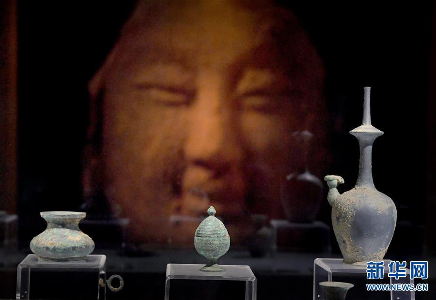 """(文化)(5)洛阳:丰厚""""家底""""撑起""""博物馆之都"""""""