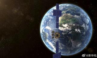 东方红五号卫星公用平台首飞成功 未来20年有大用