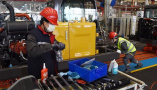 青岛西海岸:重点工业企业复工超九成