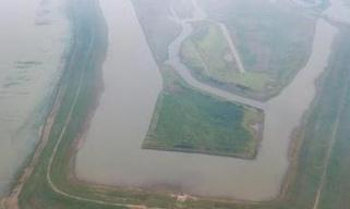 """3万亩""""私家湖泊""""为何如此任性?"""