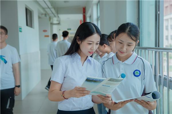 """太康县家印高中""""三次创业""""起始年 书写新时代创造新辉煌"""