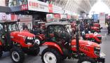2020中国国际农机展青岛举行