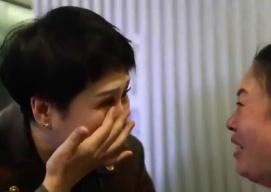 """《渴望》播出30年,央视节目现场来了两位""""刘慧芳"""""""