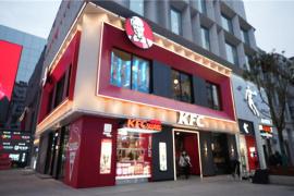 """肯德基甜品站""""上新"""" 升级版KFC sweet""""破圈""""出击!"""
