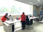 河南宝丰:开设政务公开专区 让政务服务再提速
